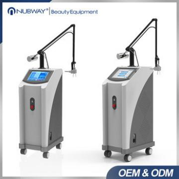 New hot beauty equipment vaginal tightening co2 fractional laser machine